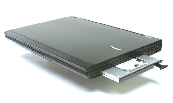 Add a 2nd HDD or SSD to HP Pavilion dv7, dv7t -4000 -5000 series