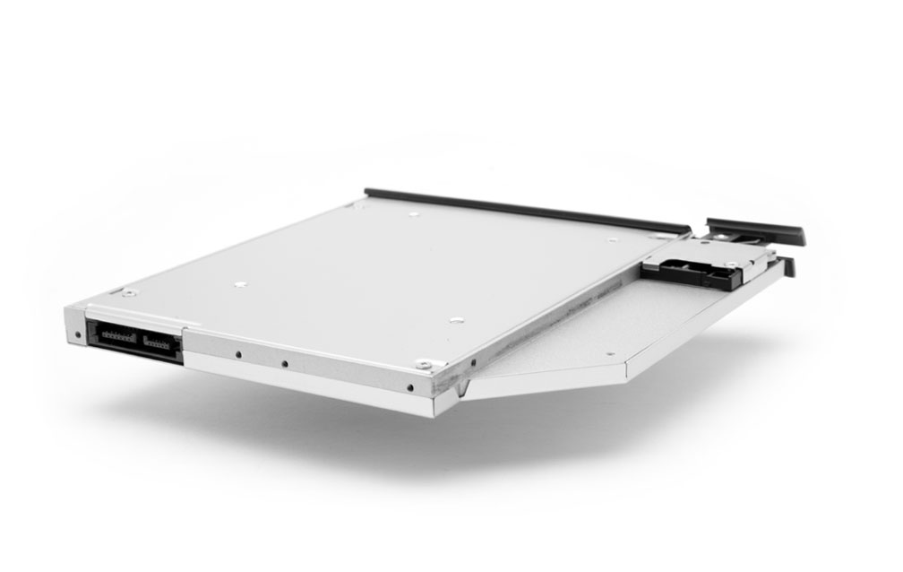 2nd Hard Drive Caddy for DELL Precision M2800 Workstation - Click Image to Close