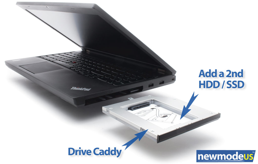 how to remove hard drive from lenovo laptop