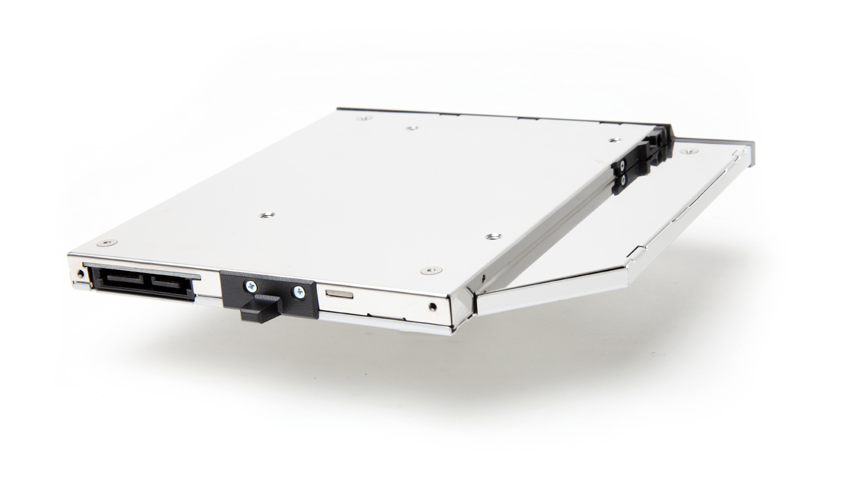 2nd Hdd Or Ssd Caddy For Lenovo Thinkpad T410 T420s